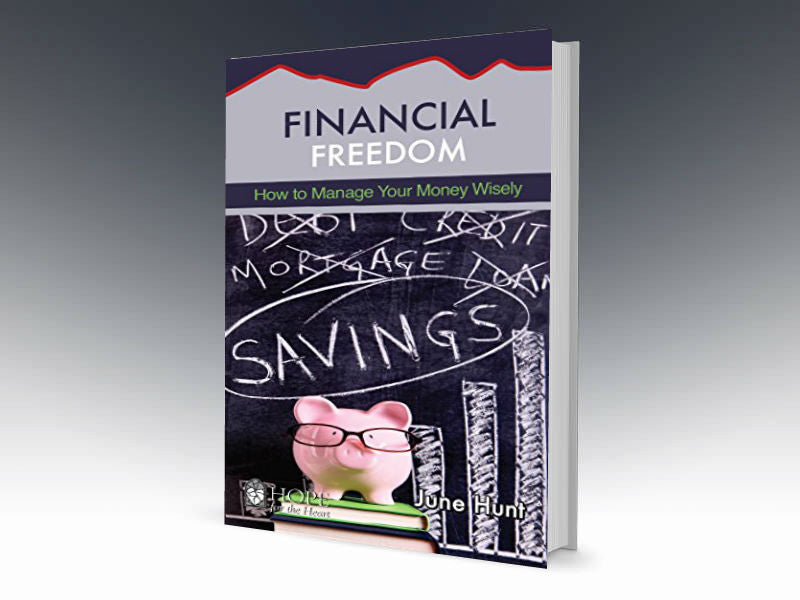 Financial Freedom Paperback - Redemption Store