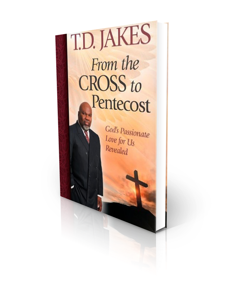 From The Cross To Pentecost - Redemption Store
