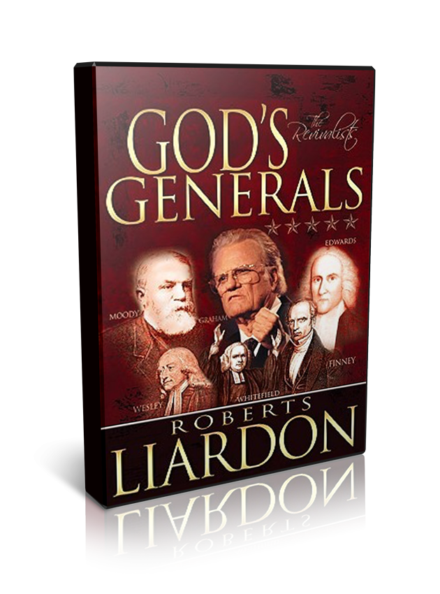 Gods General Volume 3 - Redemption Store