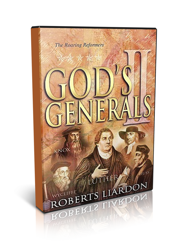 Gods General Volume 2 - Redemption Store