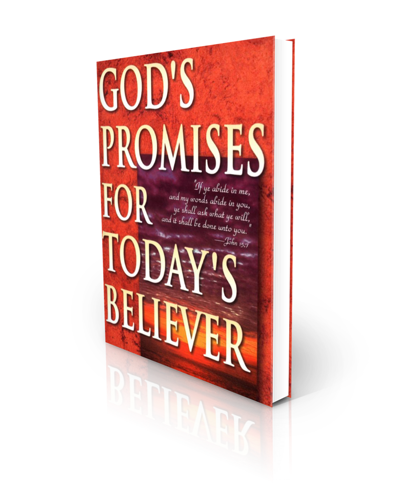 God's Promises For Today's Believers - Redemption Store
