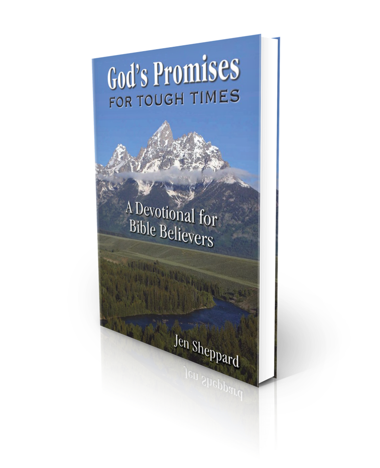 God's Promises For Tough Times