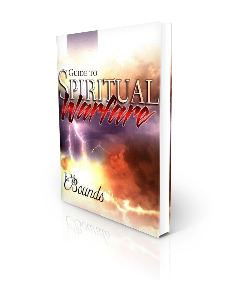 Guide To Spiritual Warfare - Redemption Store