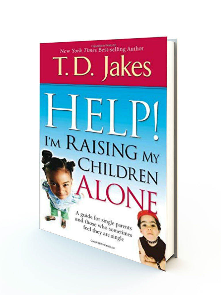Help! I'm Raising My Children Alone - Redemption Store
