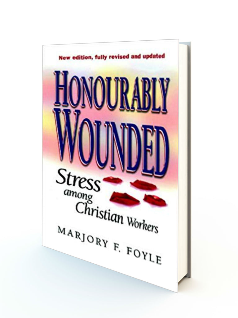 Honourably Wounded - Redemption Store
