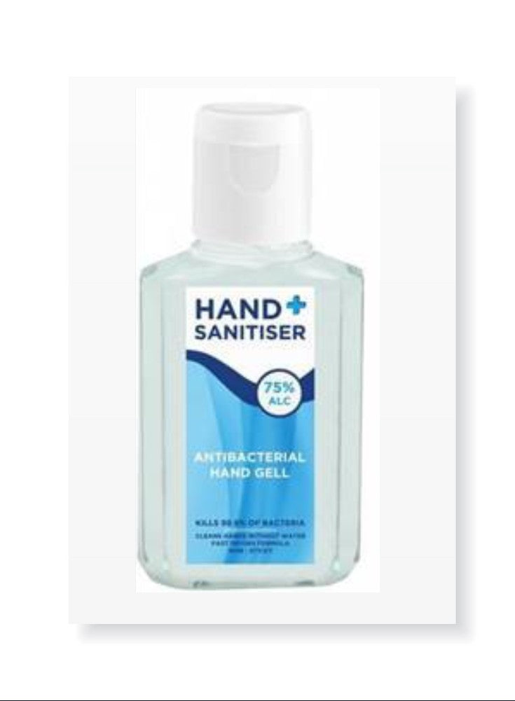 Hand Sanitiser Liquid -5 Litre Refill Bottle (for RCCG Automatic Dispensing Unit)
