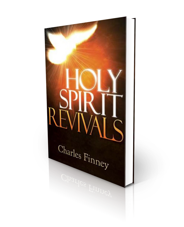 Holy Spirit Revivals - Redemption Store