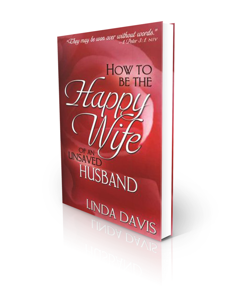 How To Be The Happy Wife Of An Unsaved Husband - Redemption Store