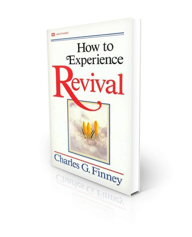 How To Experience Revival - Redemption Store