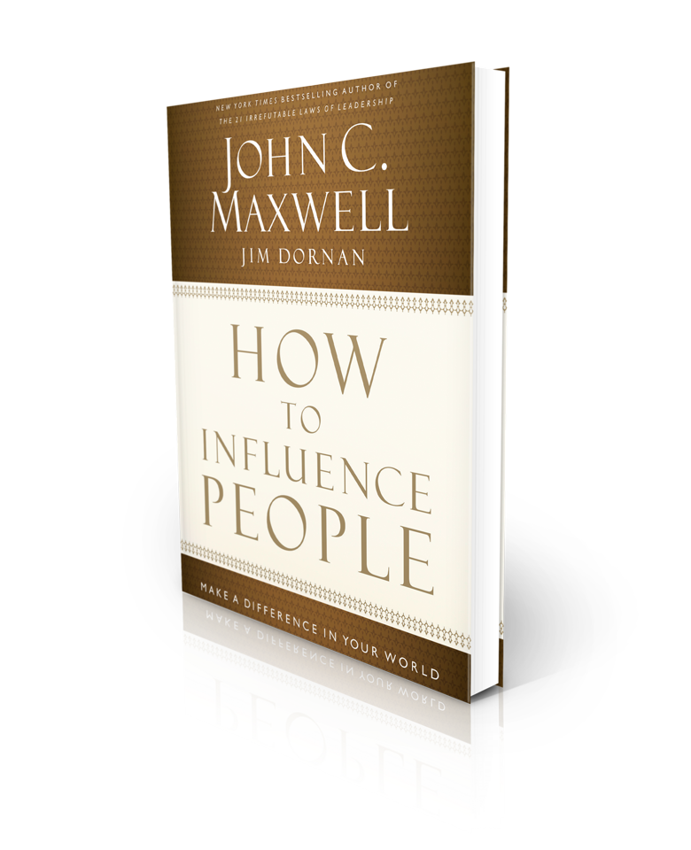 How To Influence People - Redemption Store
