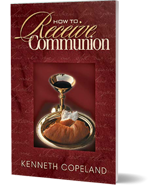 How to Receive Communion - Redemption Store