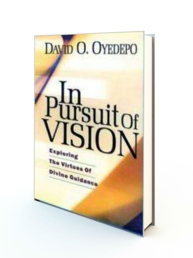 In Pursuit Of Vision - Redemption Store
