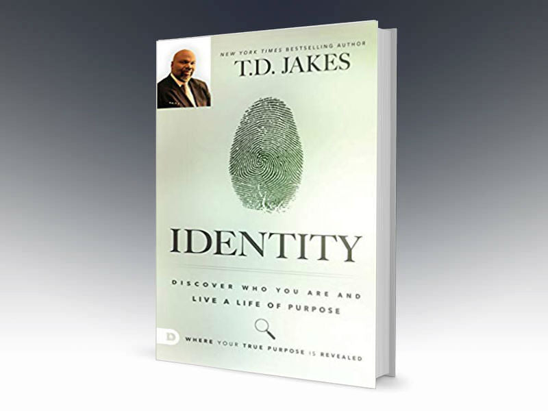 Identity Paperback - Redemption Store