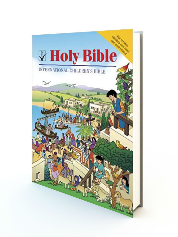 International Children's Bible - Redemption Store