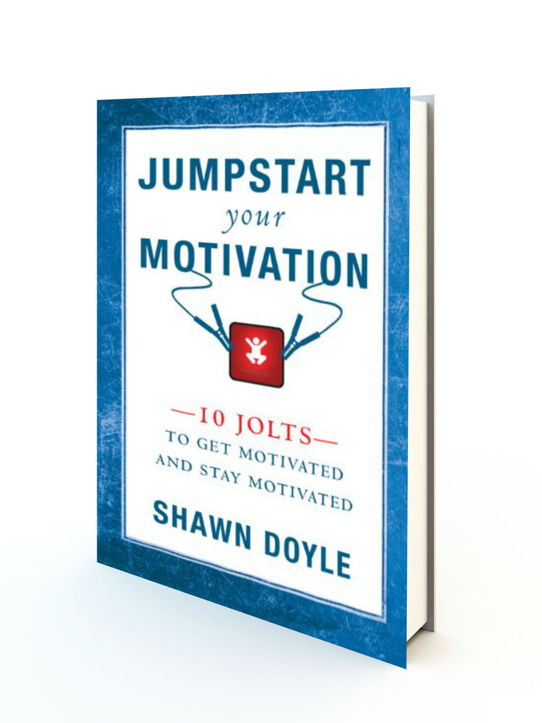Jumpstart Your Motivation - Redemption Store
