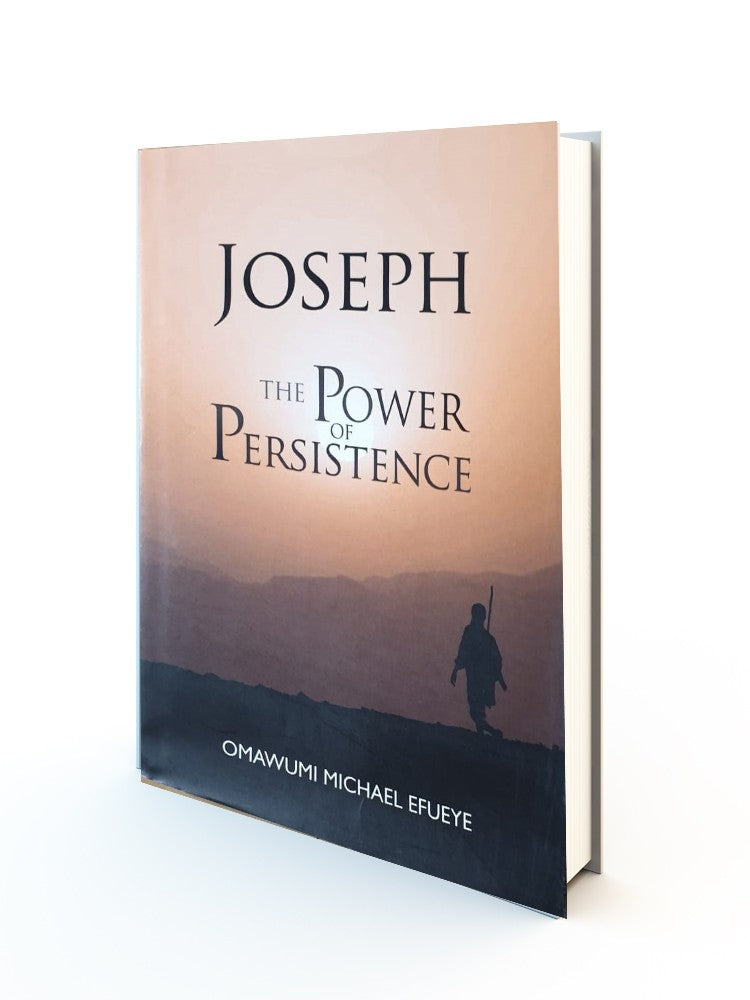 Joseph-The Power of Persistence