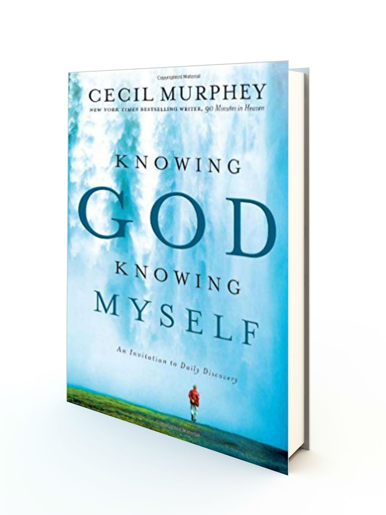Knowing God Knowing Myself - Redemption Store