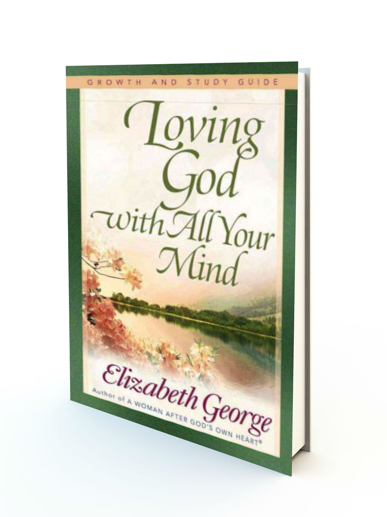 Loving God With All Your Mind - Redemption Store