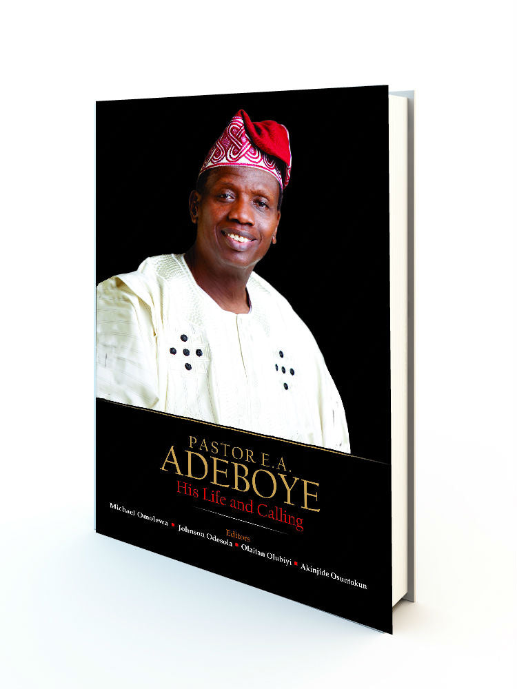 Pastor E. A. Adeboye: Life and Calling - Redemption Store