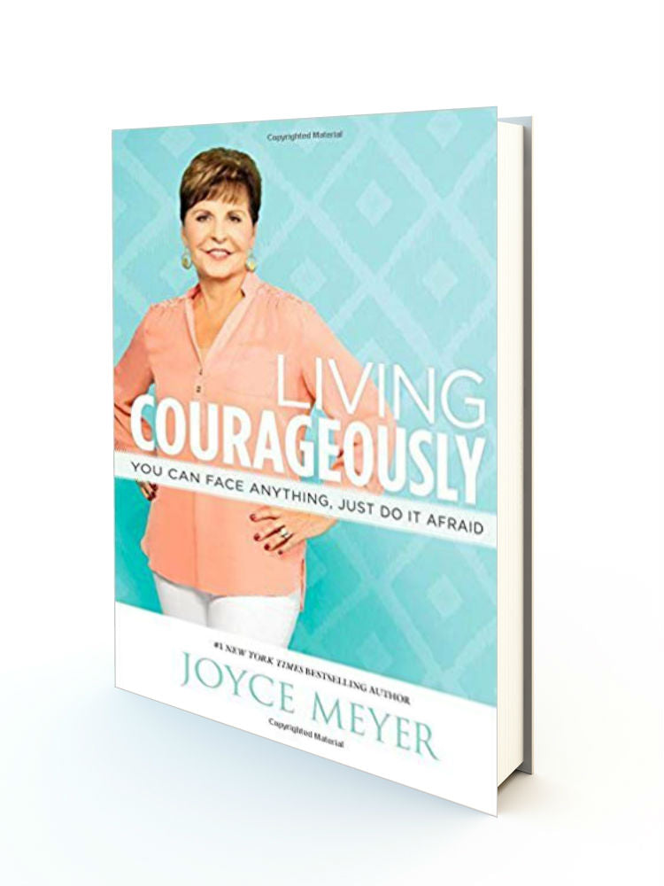 Living Courageously - Redemption Store