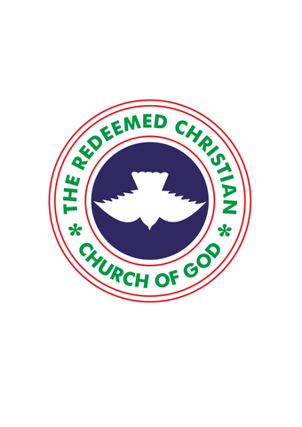 RCCG Logo Sticker