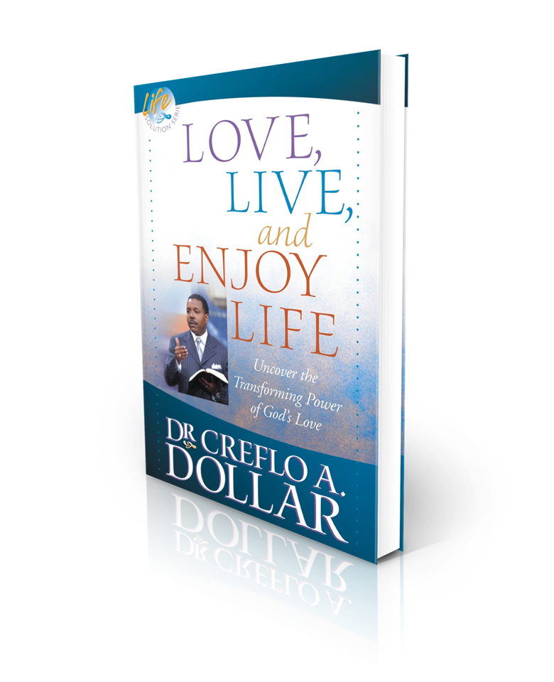 Love, Live, and Enjoy Life - Redemption Store
