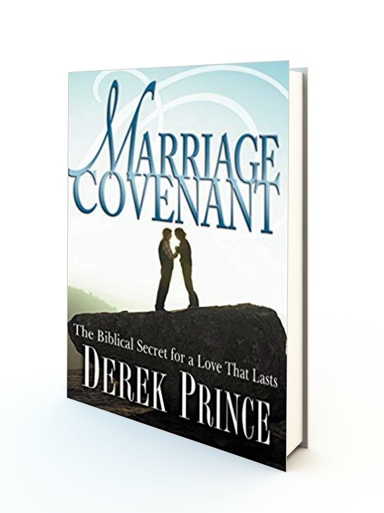 Marriage Covenant - Redemption Store