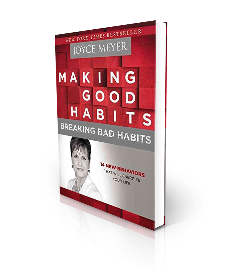 Making Good Habits - Redemption Store