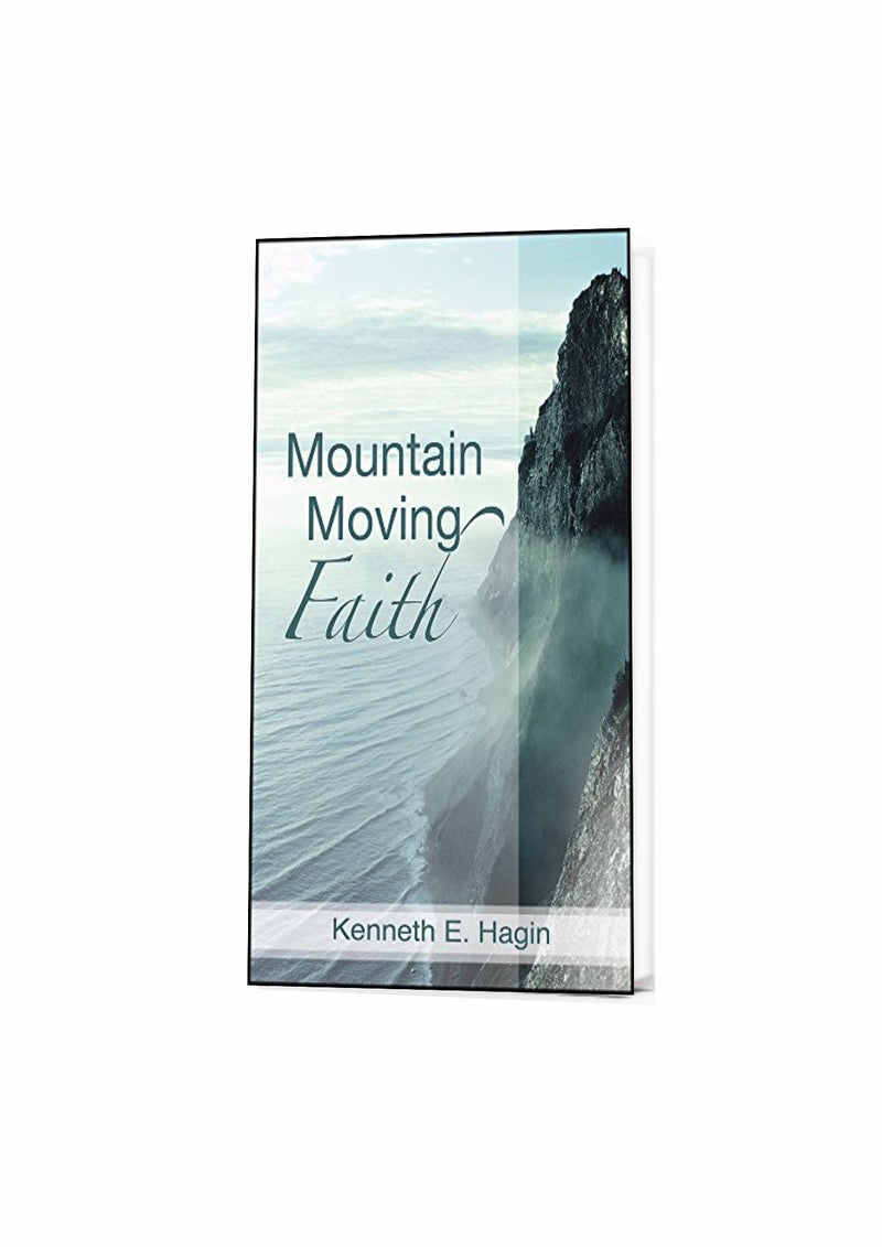 Mountain Moving Faith