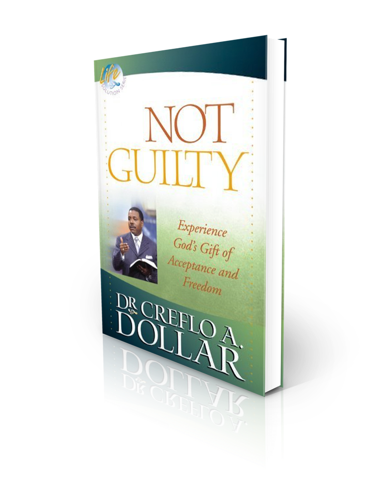 Not Guilty - Redemption Store