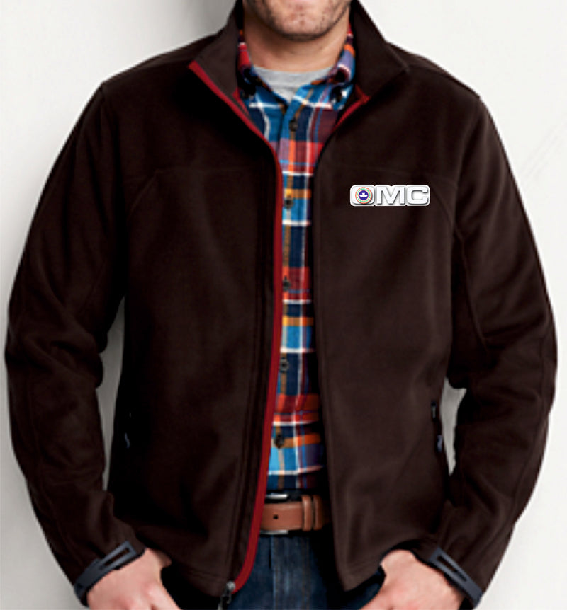 07-FLEECE FOR MEN