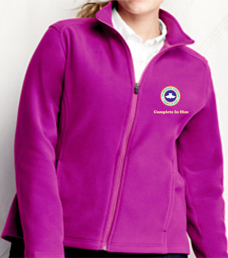 08-FLEECE FOR WOMEN
