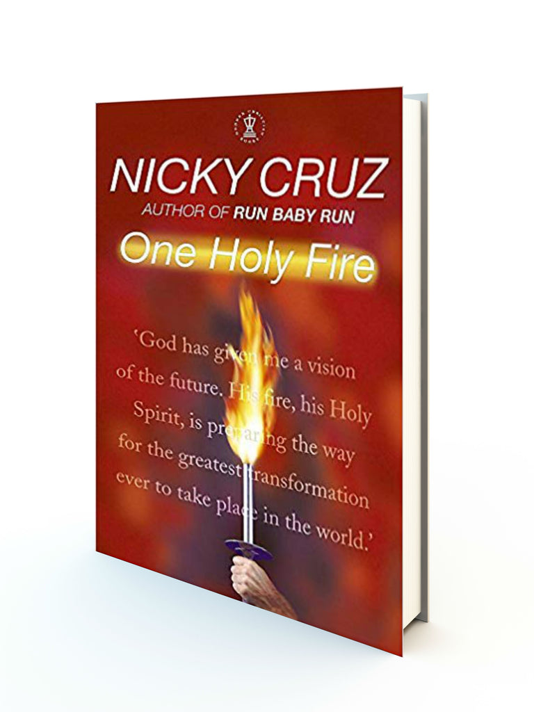 One Holy Fire - Redemption Store