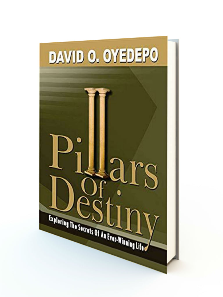 Pillars Of Destiny - Redemption Store