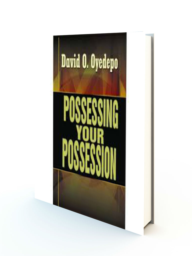 Possessing Your Possession - Redemption Store