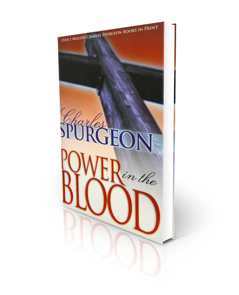 Power In The Blood - Redemption Store