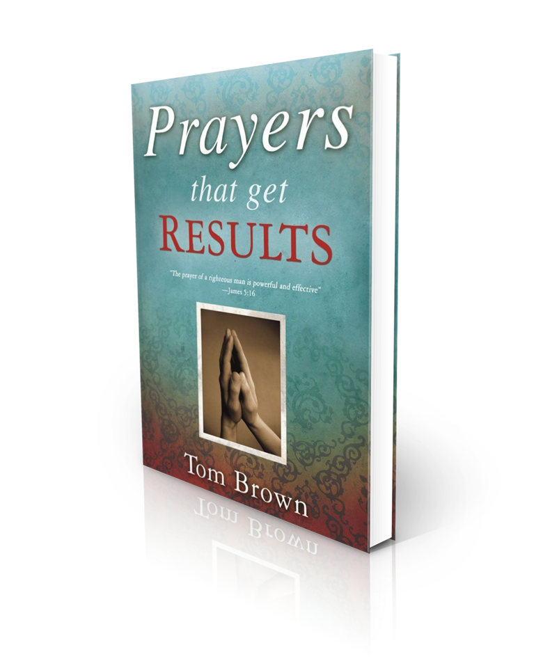 Prayers That Get Results - Redemption Store