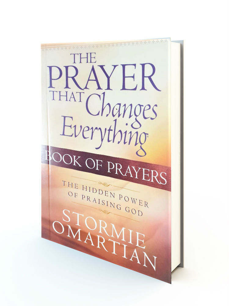 Prayers that Changes Everything - Redemption Store
