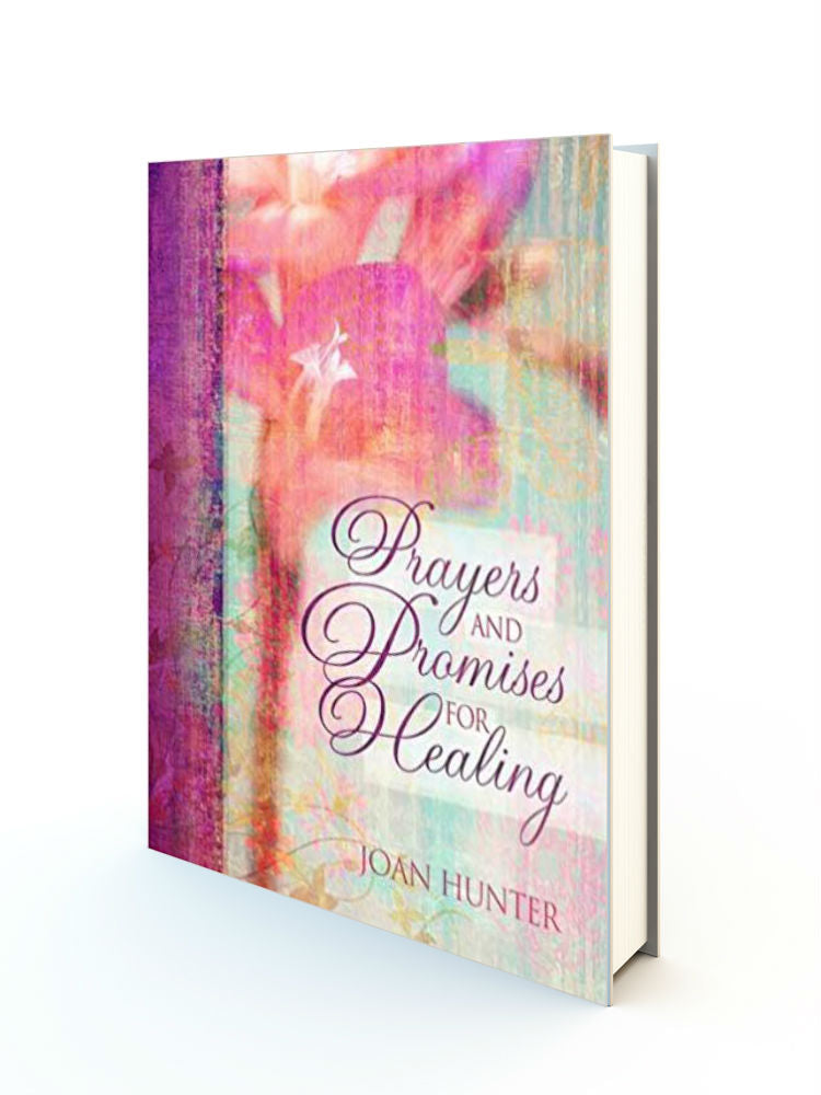 Prayers and Promises for Healing - Redemption Store
