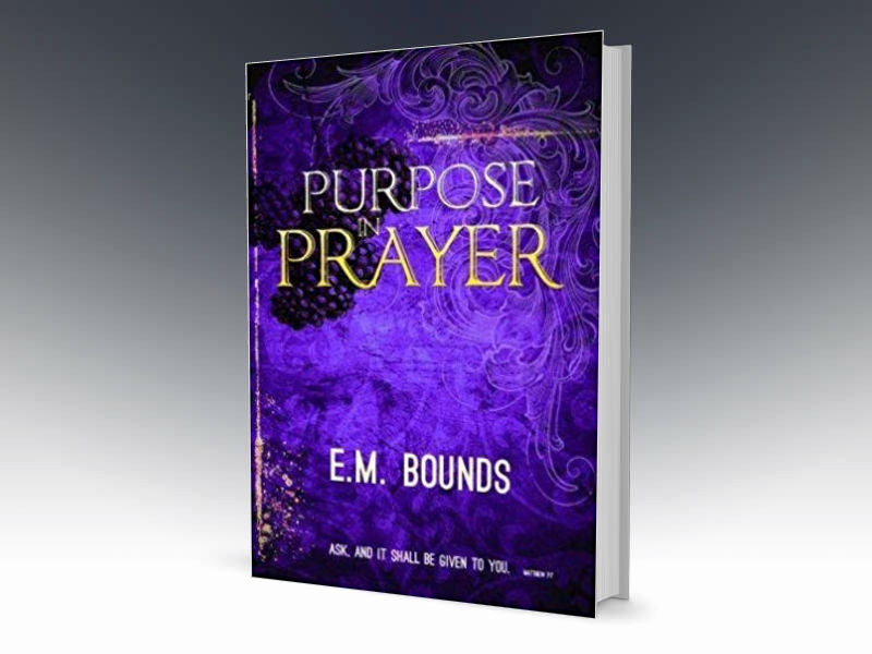 Purpose in Prayer - Redemption Store