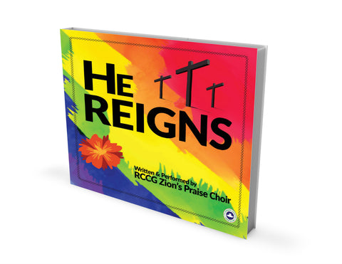 0.001 He Reigns MP3 Download