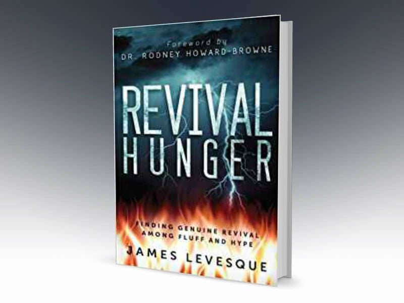 Revival Hunger - Redemption Store