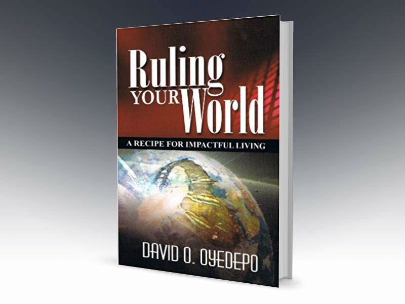Ruling Your World - Redemption Store