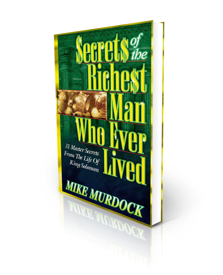 Secrets Of The Richest Man Who Ever Lived - Redemption Store