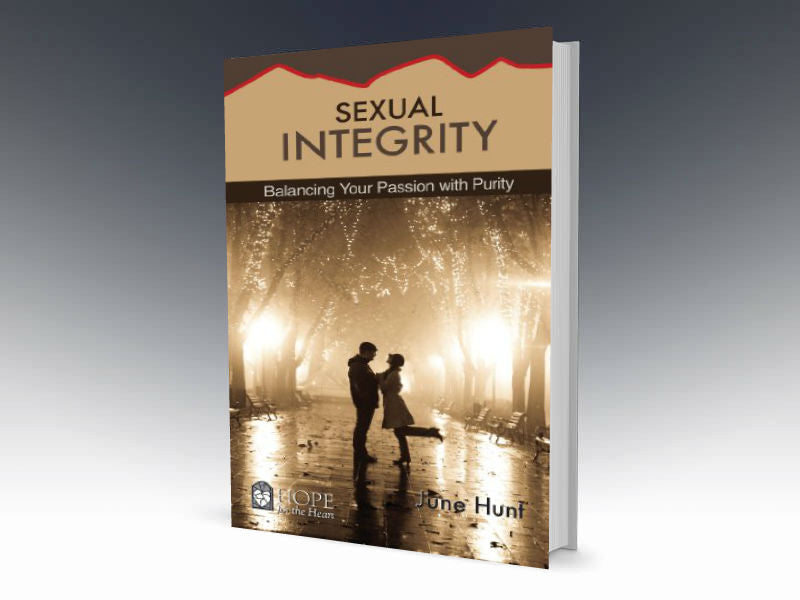 Sexual Integrity Paperback - Redemption Store
