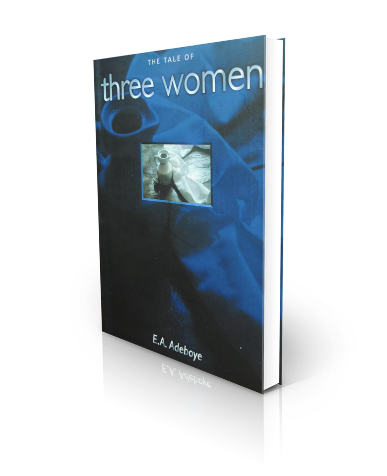 The Tale Of Three Women