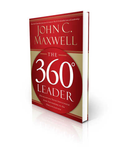 The 360 Degrees Leader