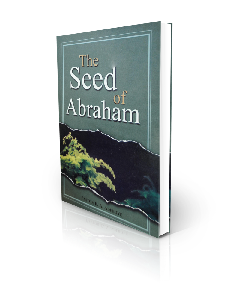 Seed of Abraham - Redemption Store