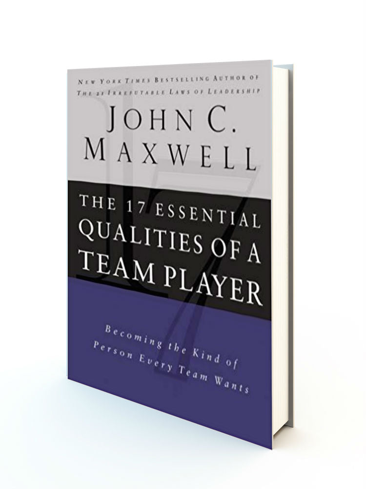 The 17 Essential Qualities of a Team Player - Redemption Store