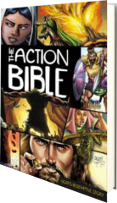 The Action Bible - Redemption Store